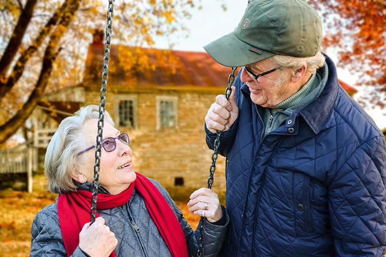 Att leva tillsammans  i kärlek och endräkt. Del 1