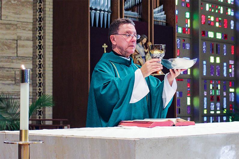 Luthersk liturgi