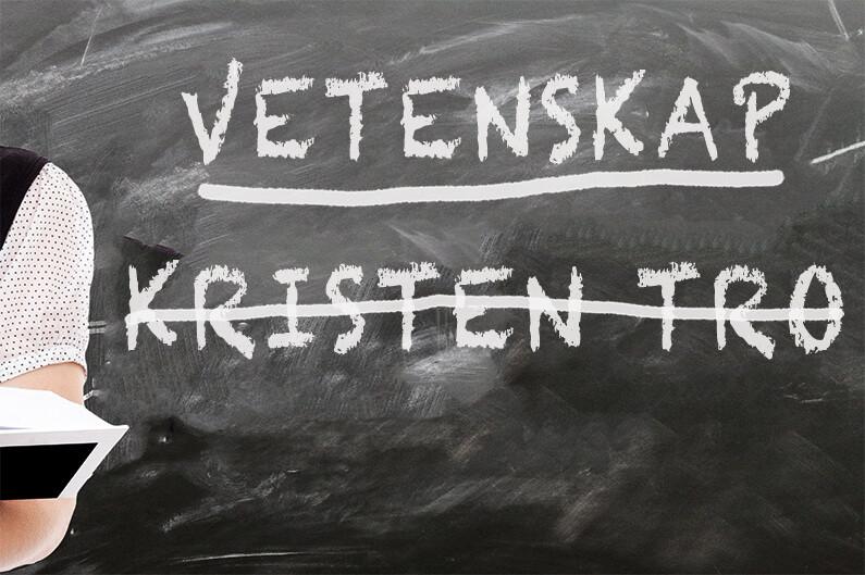 Den neutrala svenska skolan