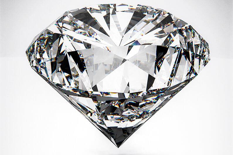 Den dyrbaraste diamanten