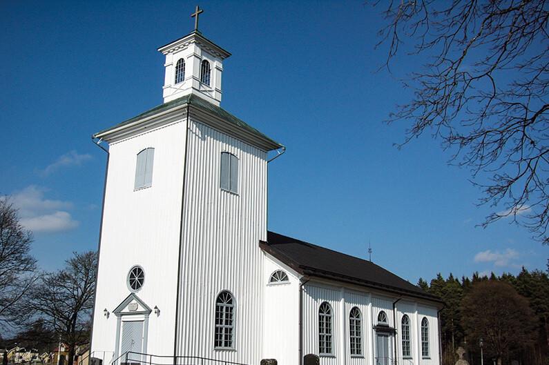 Den krångliga kyrkokristendomen – har den någon biblisk grund?