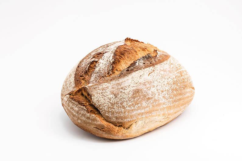 Vårt dagliga bröd giv oss idag