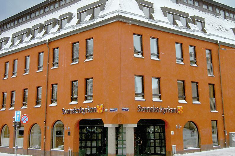 Men vad står egentligen Svenska kyrkan för?