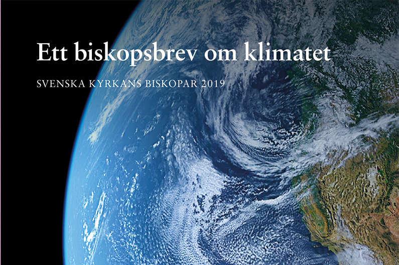 Klimatet i tiden och i evigheten