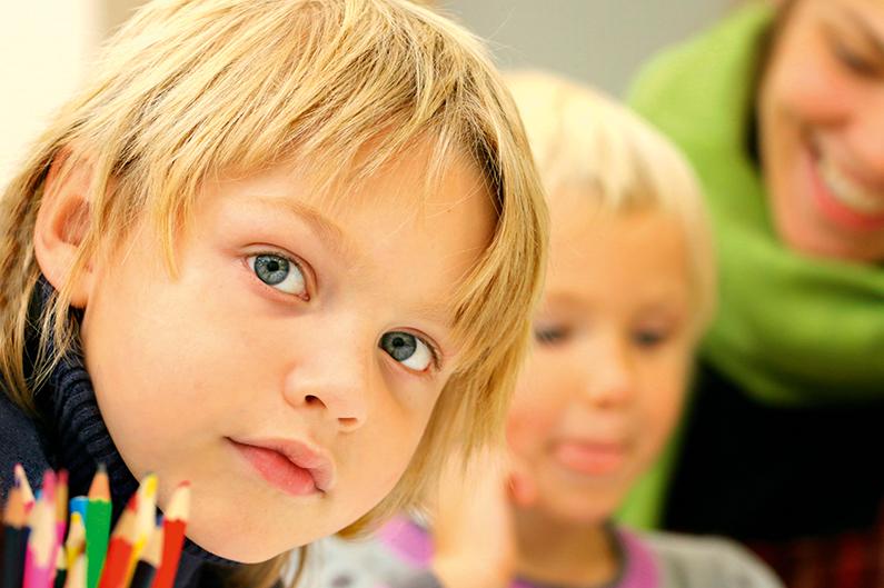 Barnkonventionen – en Guds gåva?