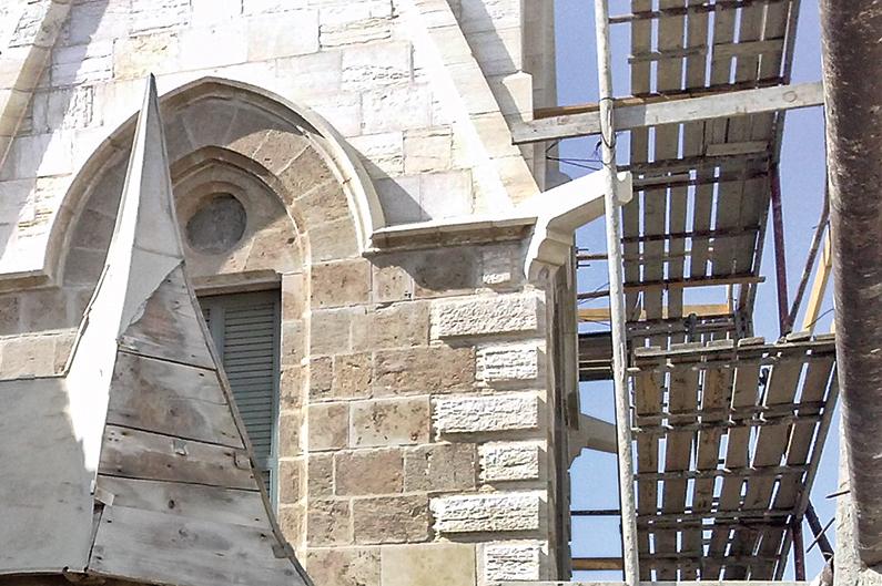 Samtidens förändring  och kyrkans reformation