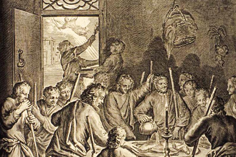 Ord i Bibeln: Påsk