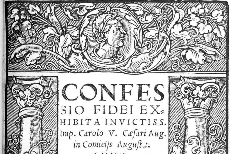 Reformationens 10 bekännelseskrifter