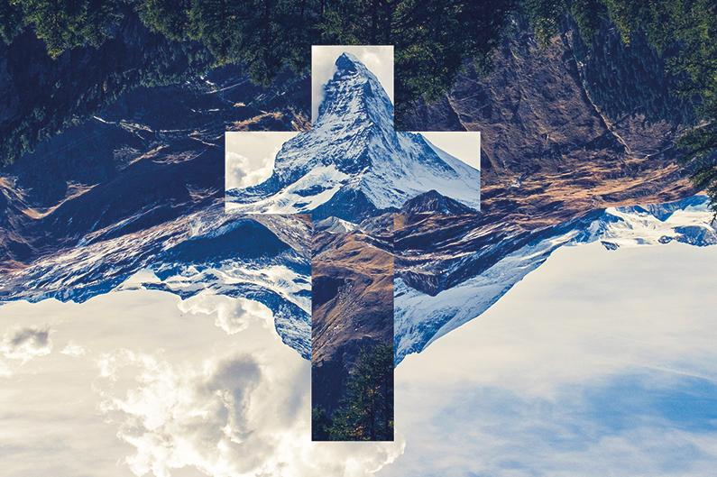 Kris som leder till Kristus?!