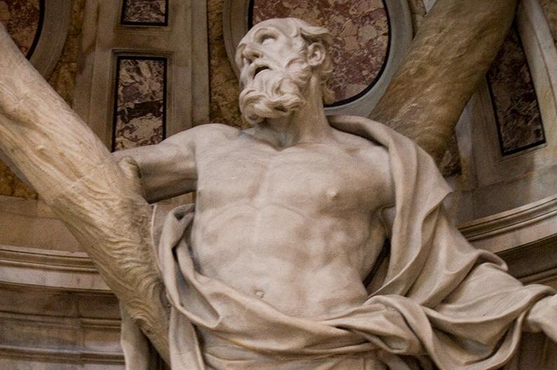 Förföljelse som kyrkans kännetecken – del 2