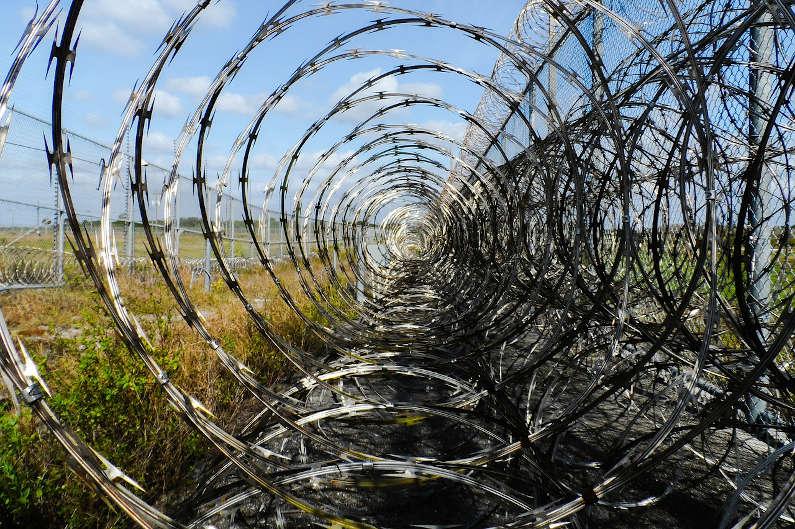 Förföljelse som kyrkans kännetecken – del 1