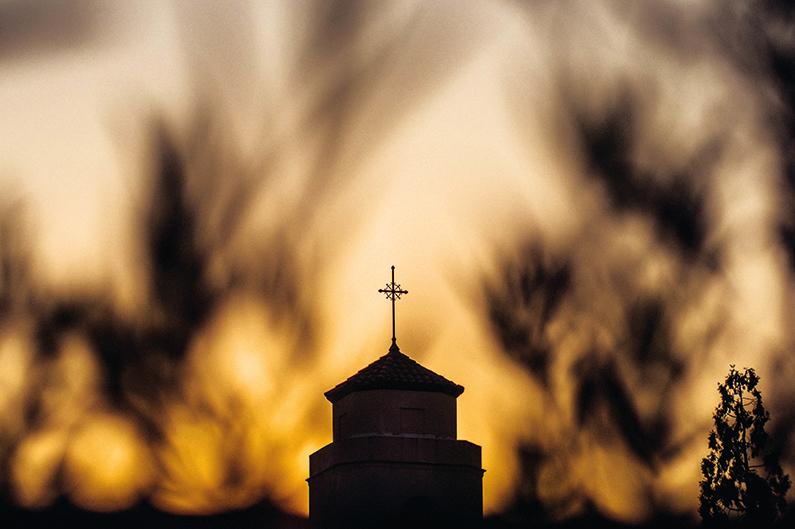 Koncernkyrkan – hotet mot vår Svenska kyrka