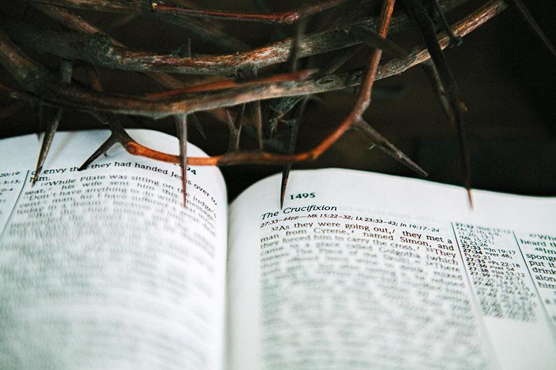 Bibeln som orosmoment i kyrka och vetenskap