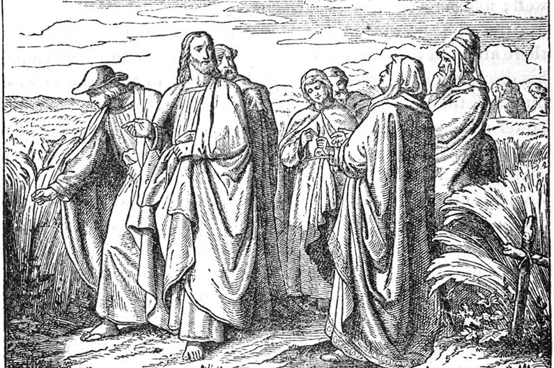 Ett kristet förhållningssätt till sabbaten