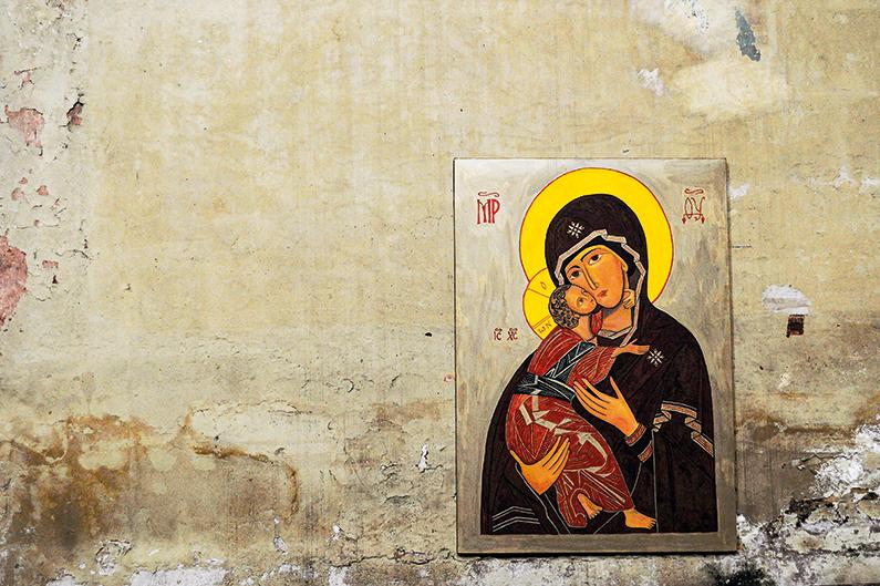 Maria – exempel och ständig jungfru?