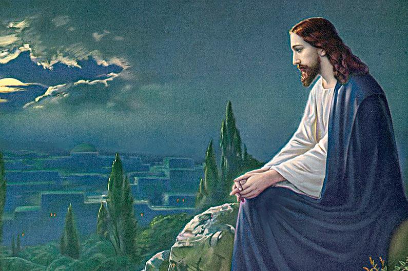 En lutherdom utan Kristusförening