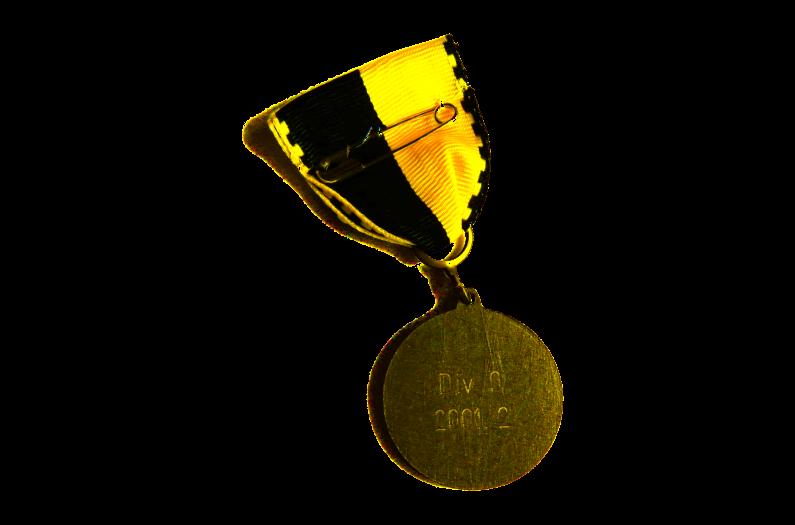 Politikerna i kyrkan- har medaljen en framsida? 2